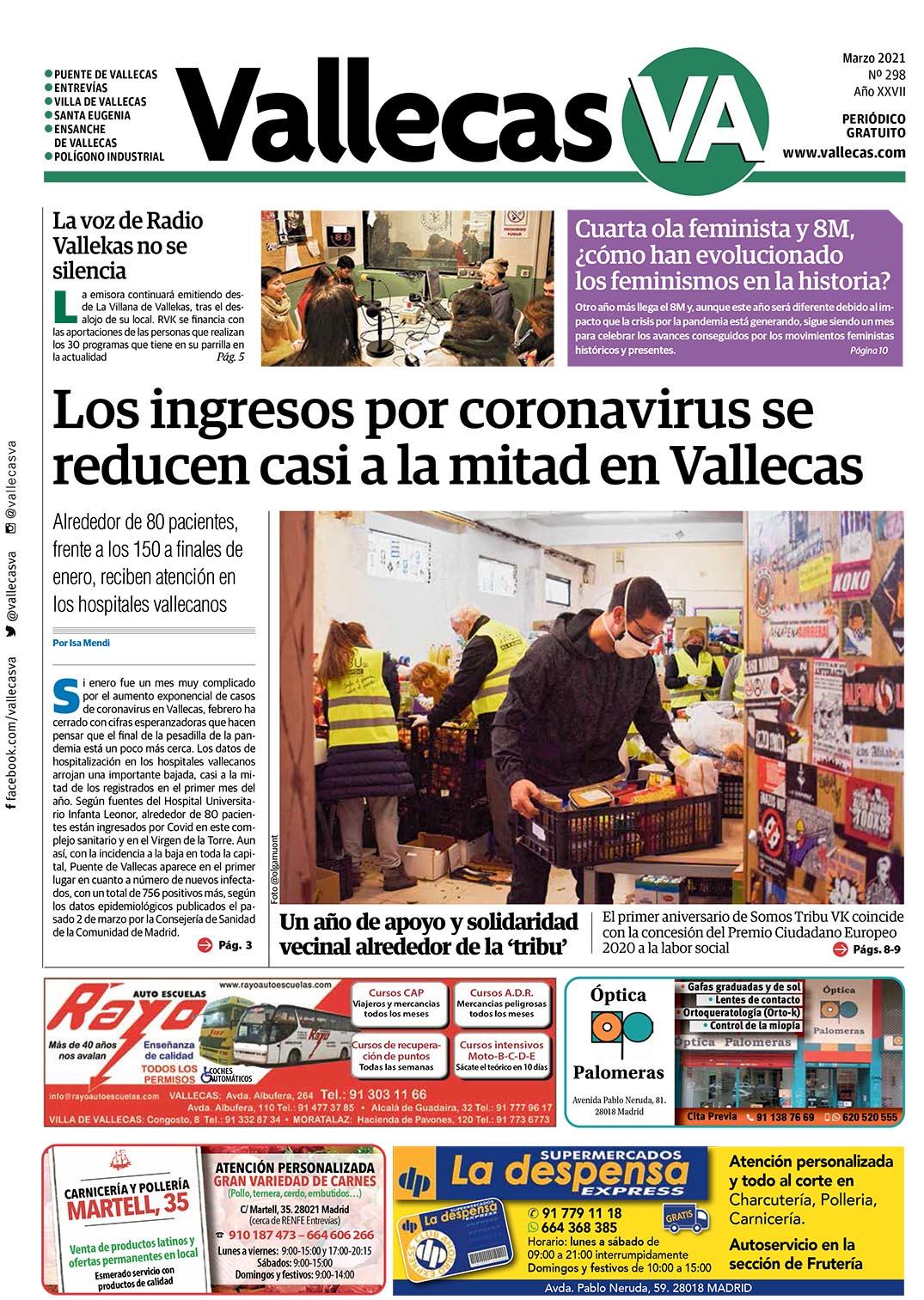 PDF Vallecas Marzo 2021