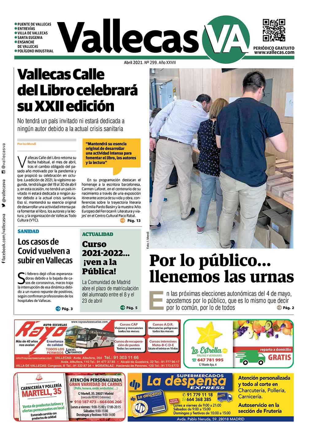 PDF Vallecas Abril 2021