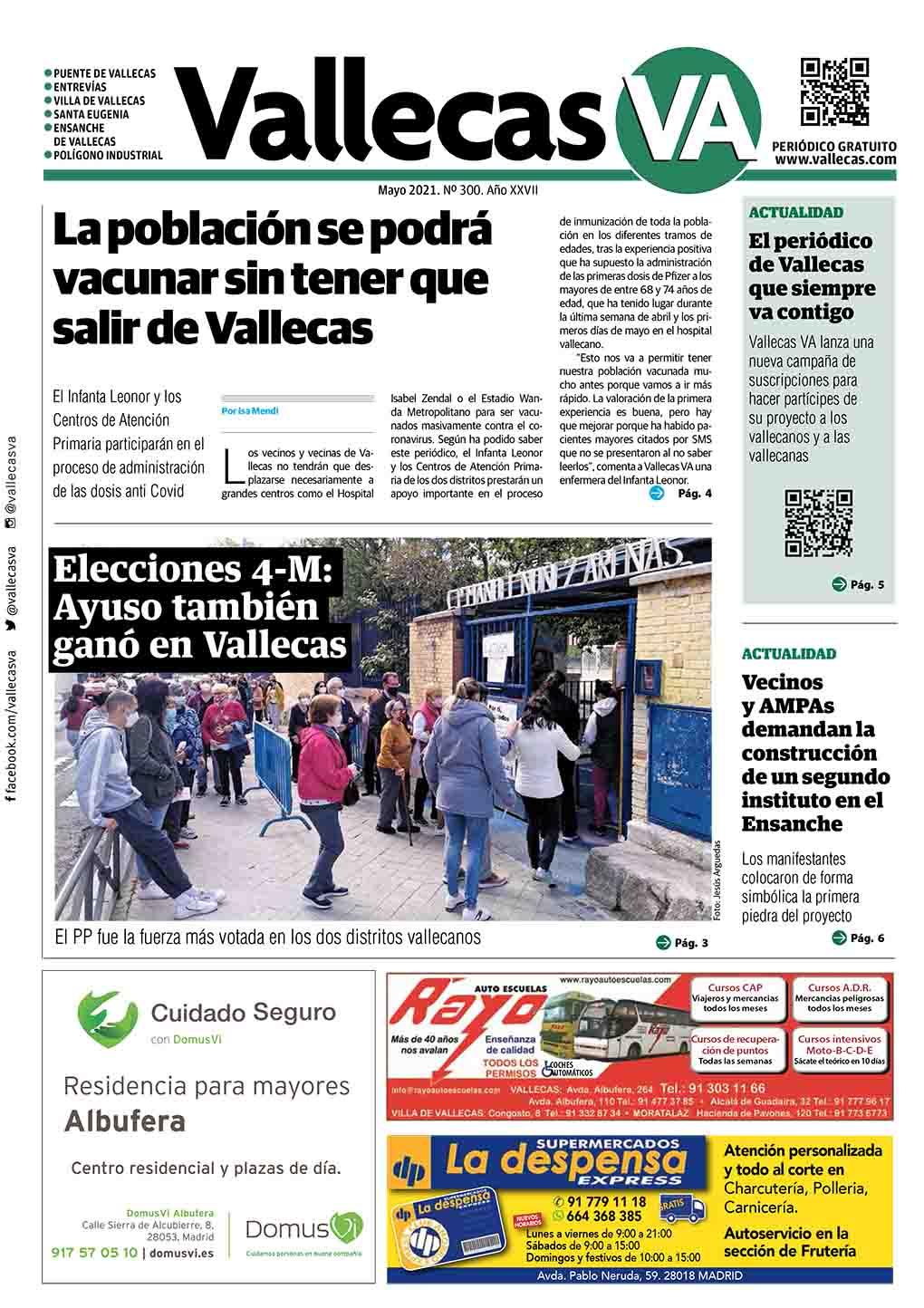 PDF Vallecas Mayo 2021