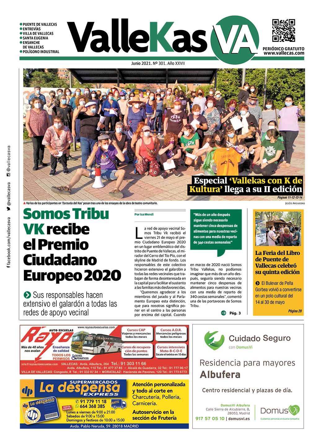 PDF Vallecas Junio 2021