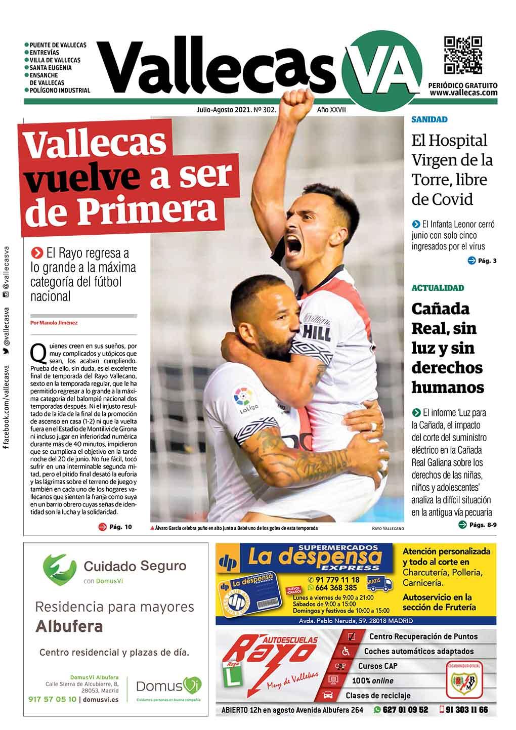 PDF Vallecas Julio 2021